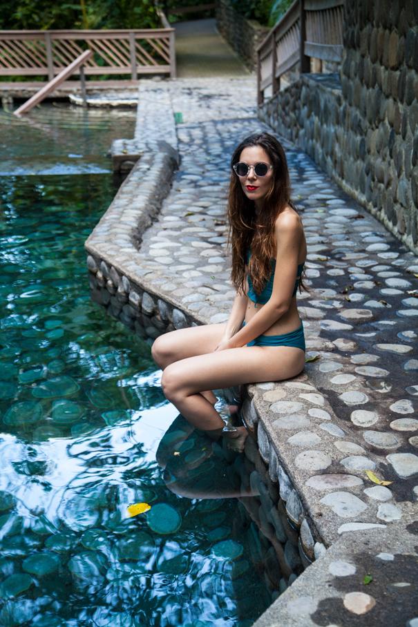 piscina in costa rica