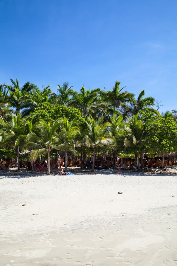 spiaggia costa rica