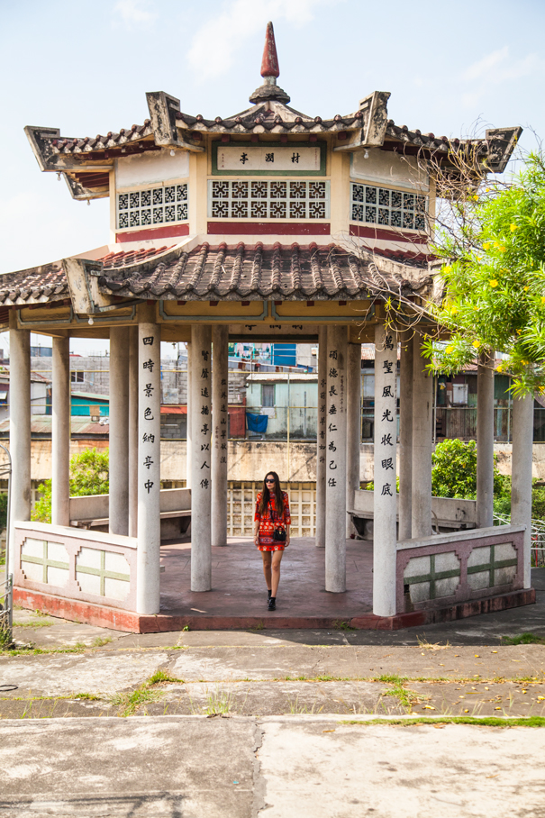 cimitero cinese manila