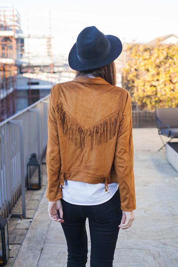 giacca con frange (1)