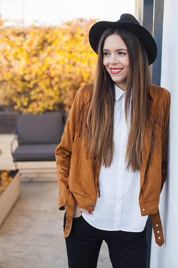 giacca con frange (2)