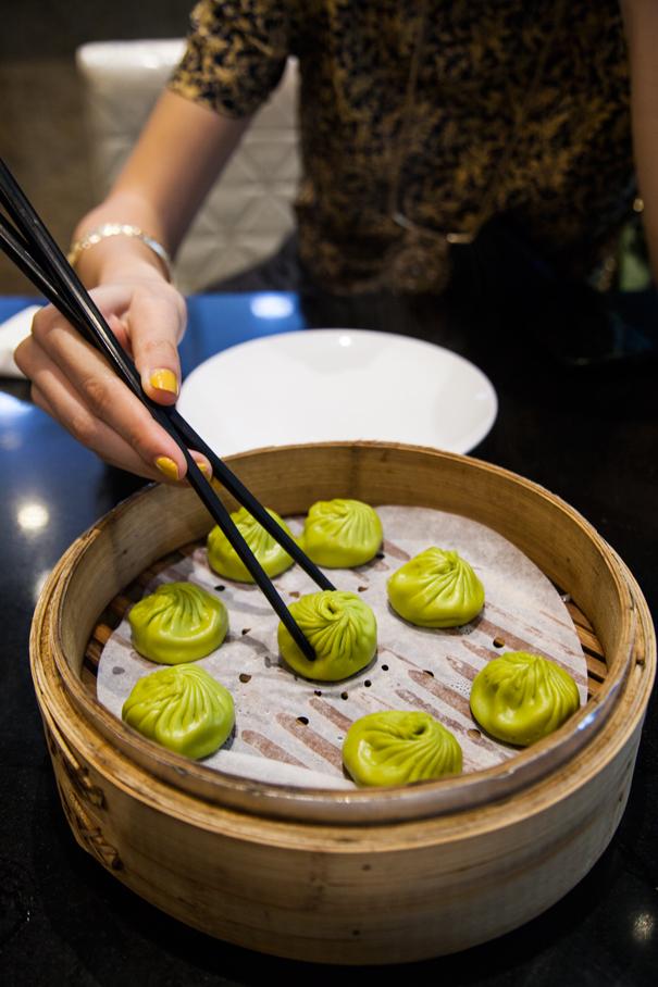 ravioli cinesi al cioccolato