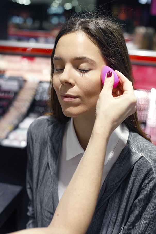 make up nude sephora