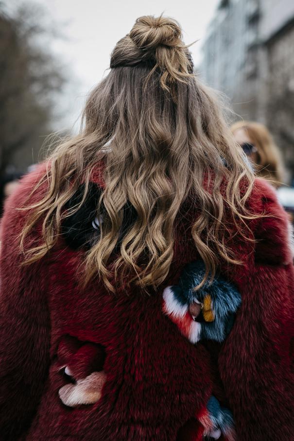 capelli chiara ferragni