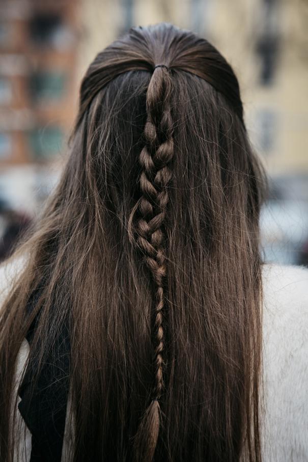 Tendenze capelli e acconciature