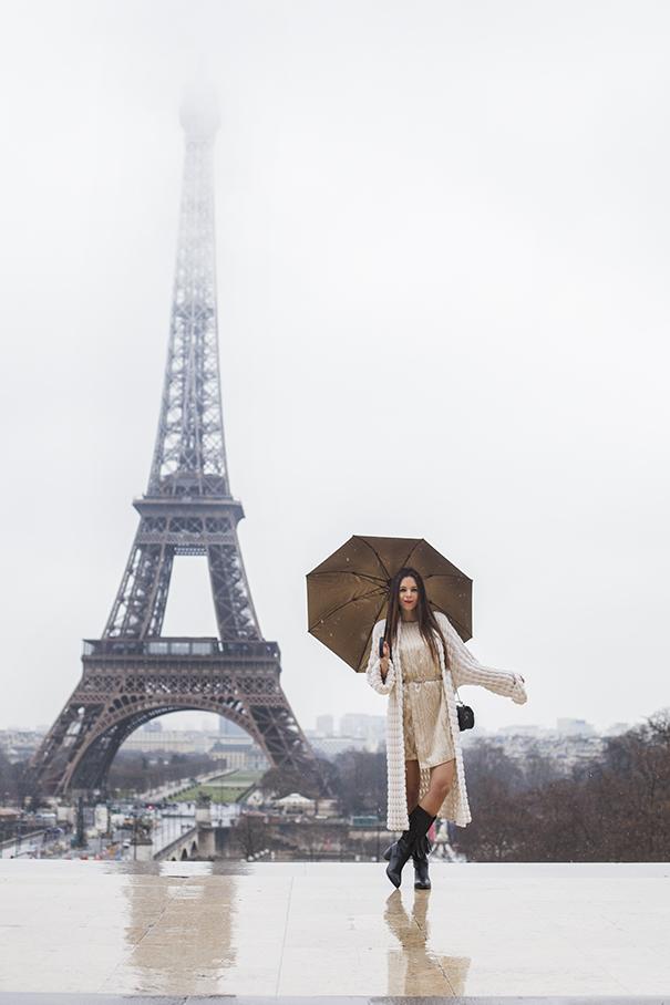 moda parigi