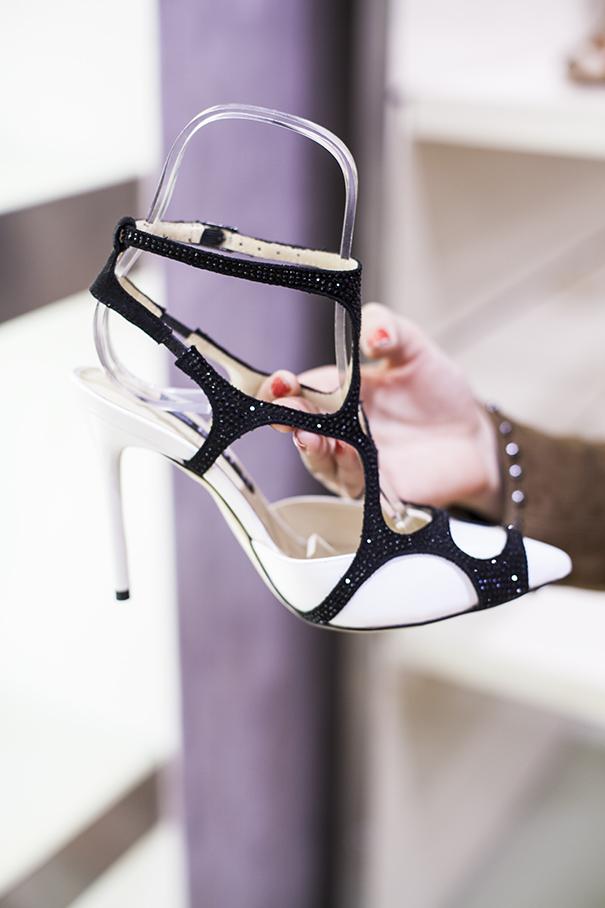 scarpe centro commerciale