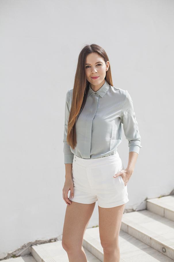 Camicia falconeri