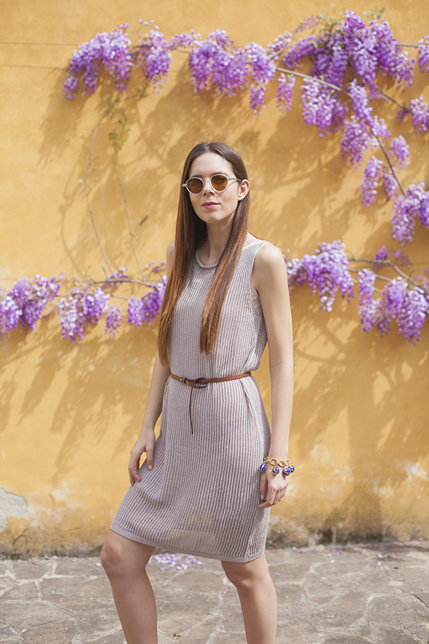 look primaver estate | look casual primavera estate