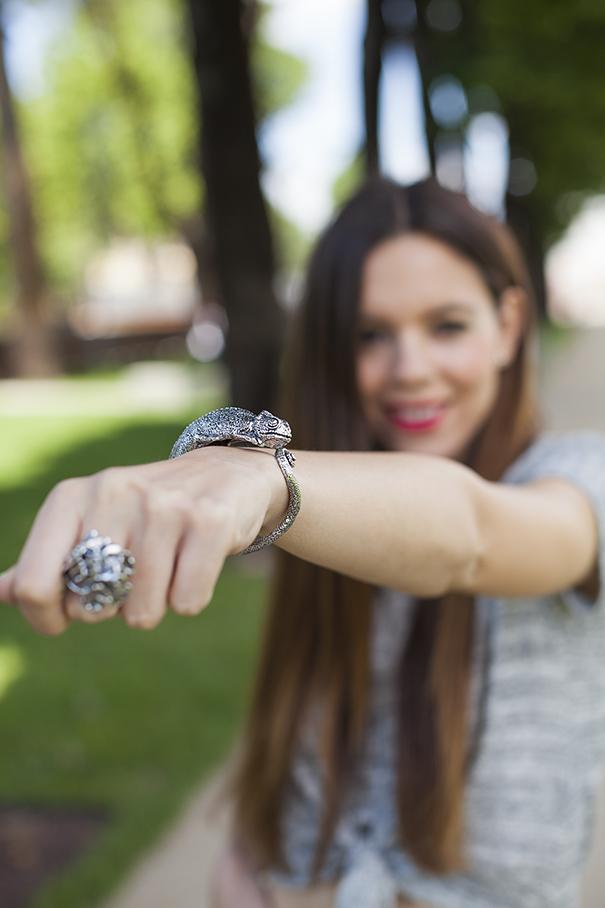 Bracciali con animali | bracciale raspini | raspini gioielli