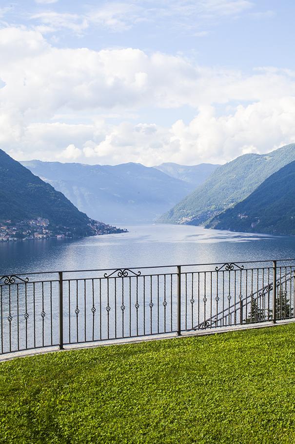 hotel villa B&B silver lago di como