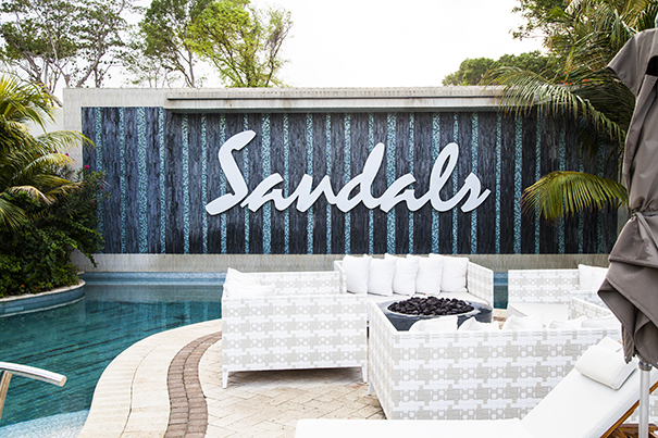 sandals resort in barbados