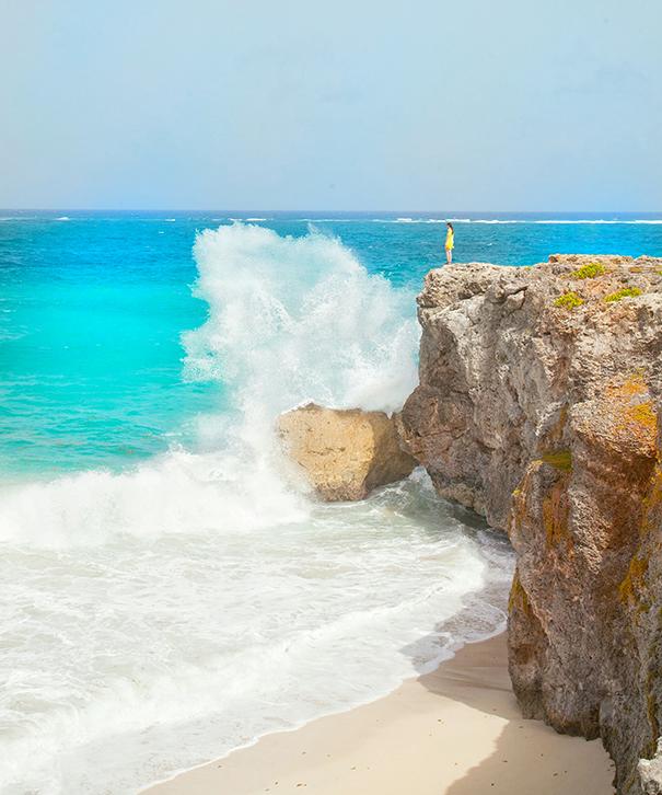 spiagge di barbados , spiagge e baie barbados , bottom bay