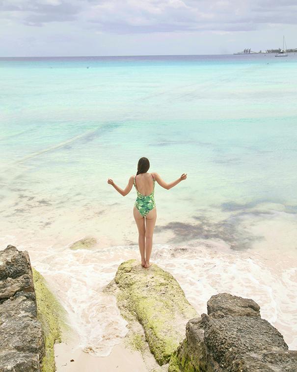 spiagge di barbados , spiagge e baie barbados