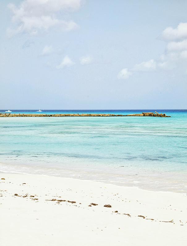 mare caraibi