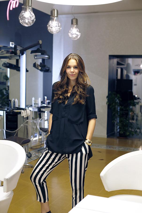 irene colzi | fashion influencer | fashion blogger | lifestyle influencer