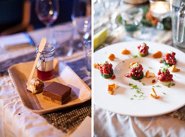 camping costa alta | cibo svedese
