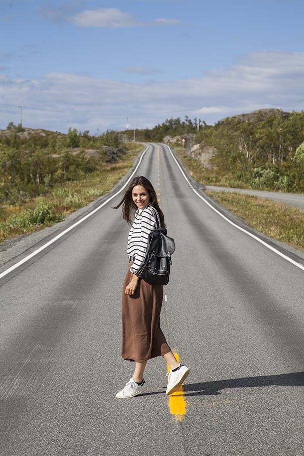 irene colzi fashion blogger e travel blogger