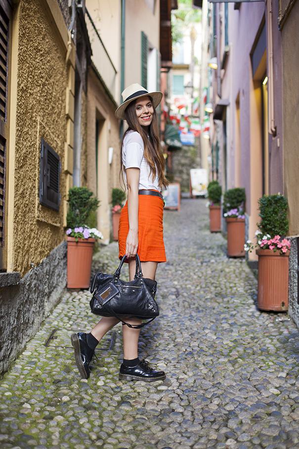 outfit gonna arancione (6)