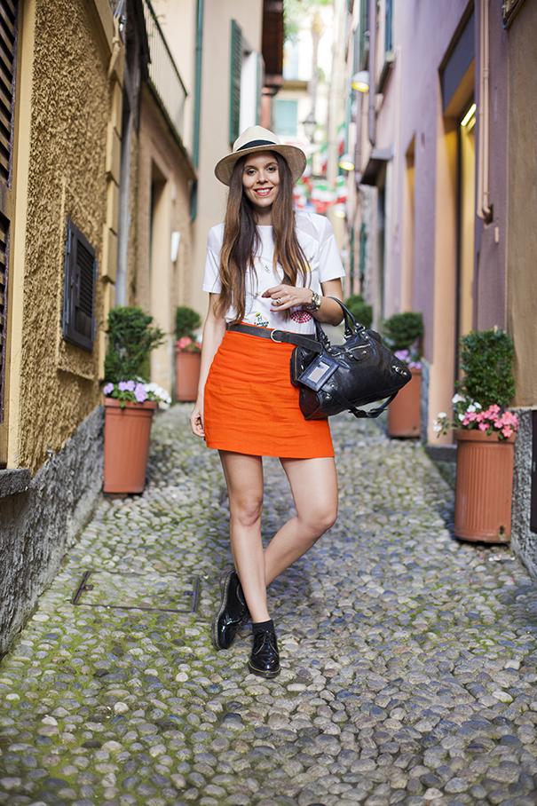 outfit gonna arancione (7)