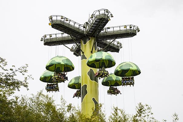 parco divertimenti disneyland parigi (3)
