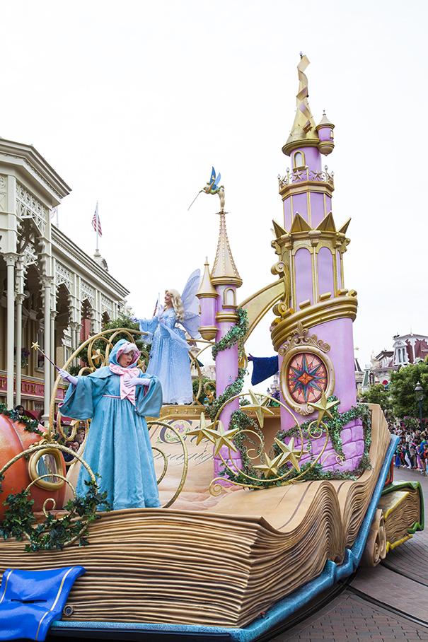 Disneyland Paris: la mia guida... per adulti!
