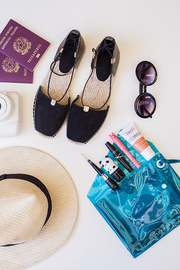travel size sephora | prodotti sephora