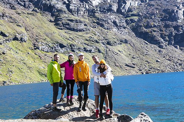 trekking in lapponia svedese (1)