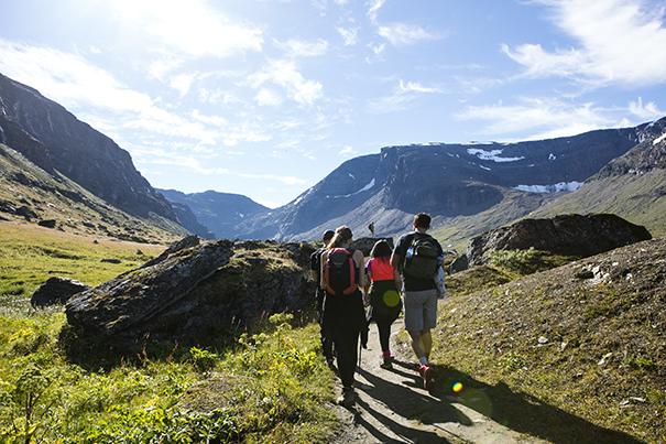 trekking in lapponia svedese (3)