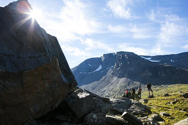 trekking in lapponia svedese (4)
