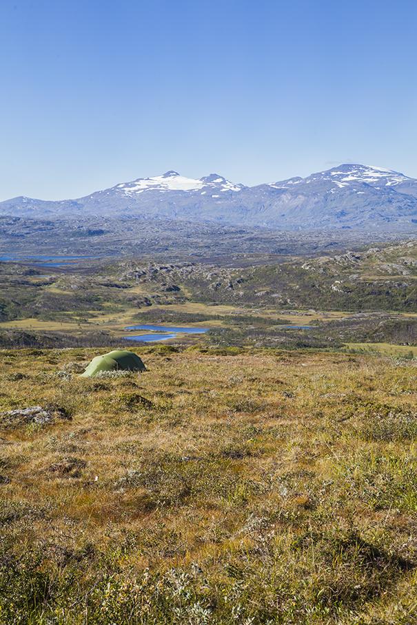 trekking in svezia del nord (1)
