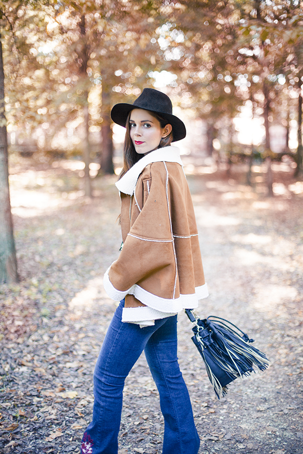 come vestirsi in autunno | capi autunnali