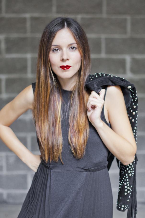rossetti ysl effetto lacca fashion influencer