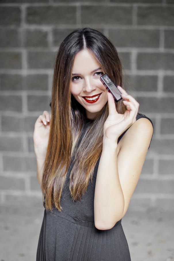irene colzi per YSL | irene s closet | fashion blogger
