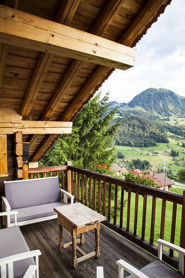 affittare chalet in montagna | chalet in francia
