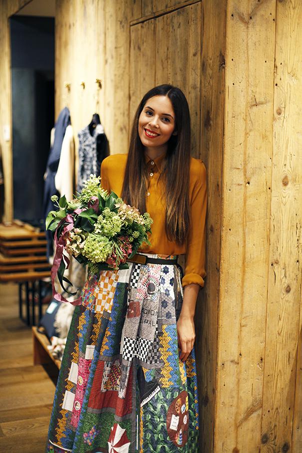 irene colzi fashion influencer fashion blogger