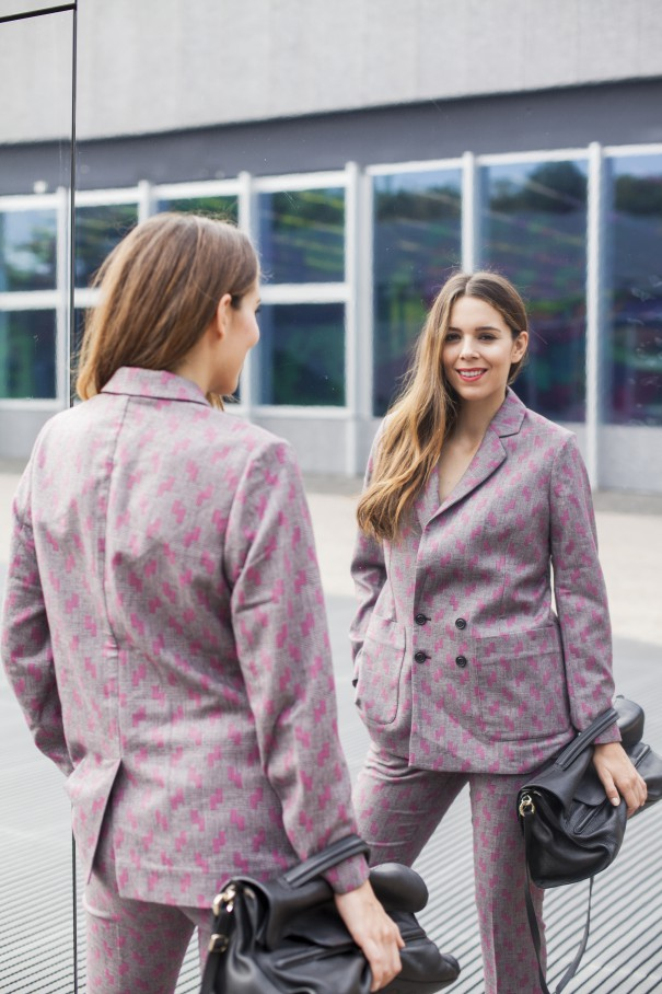 irene colzi fashion blogger fashion influencer