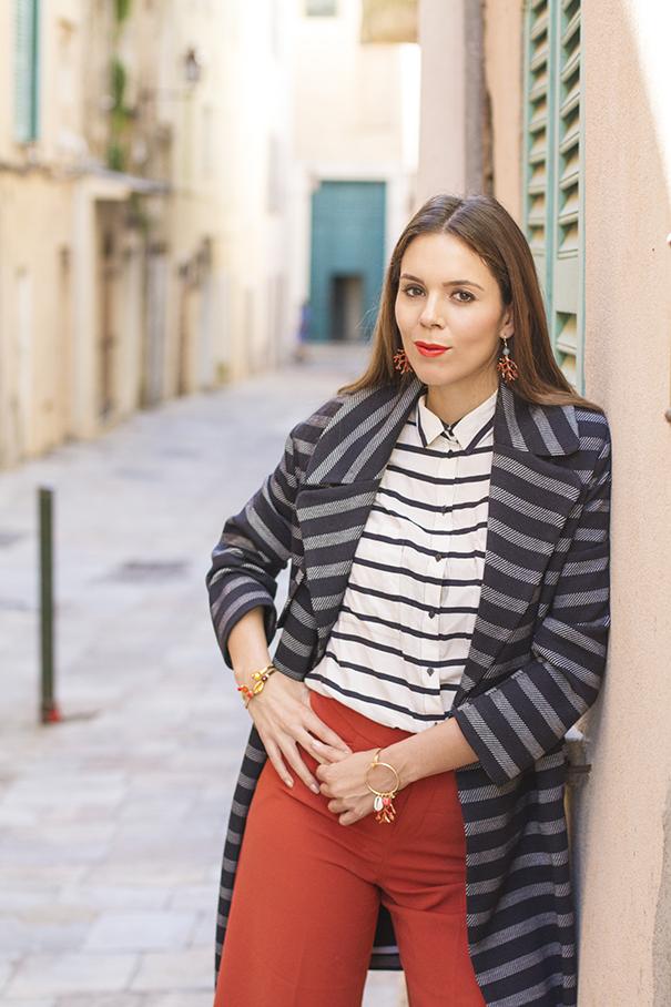 irene colzi fashion influencer | fashion blogger