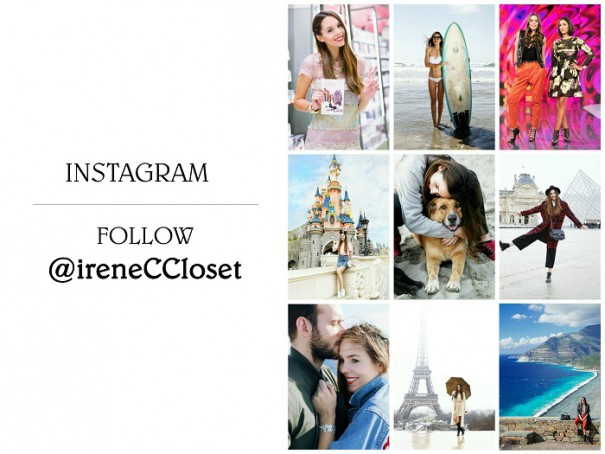 Instagram @ireneccloset 700