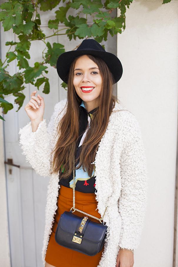 fashion blogger irene colzi | outfit autunno | come vestirsi in autunno