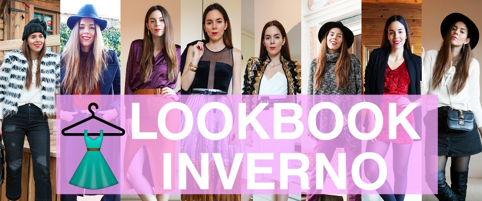 copertina lookbook per blog post