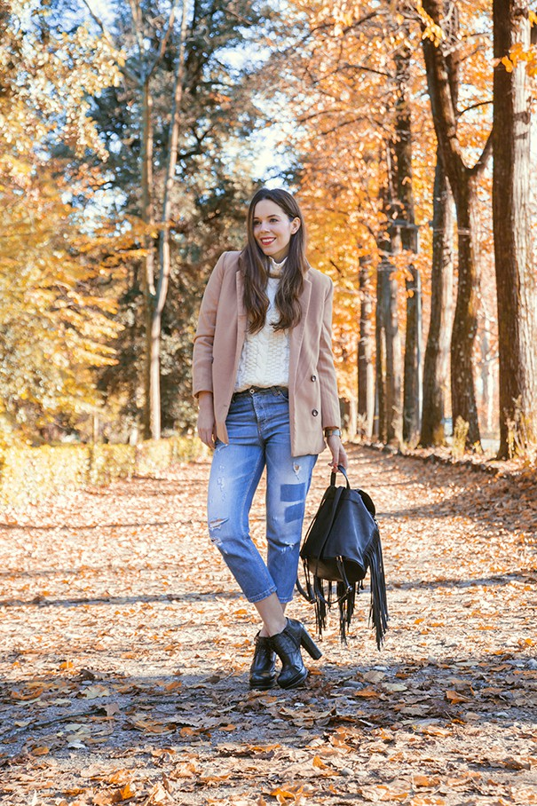 influencer irene colzi fashion blogger