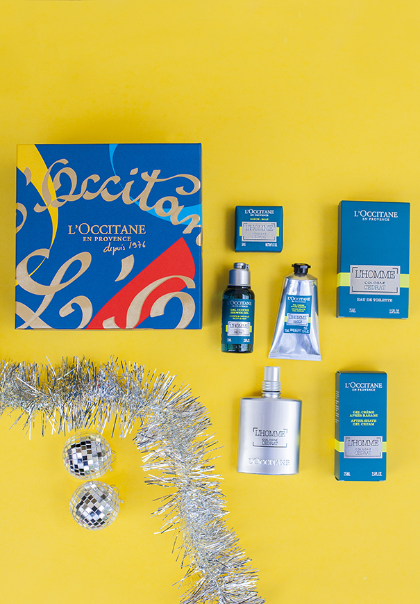 idee regali di natale l'occitane irene colzi beauty blogger