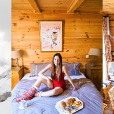affittare uno chalet con homeaway