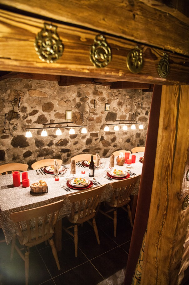 homeaway alta savoia chalet