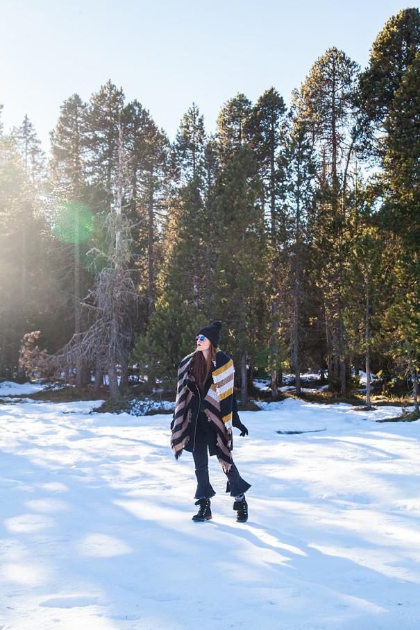 irene colzi , irene s closet blog , viaggio in montagna