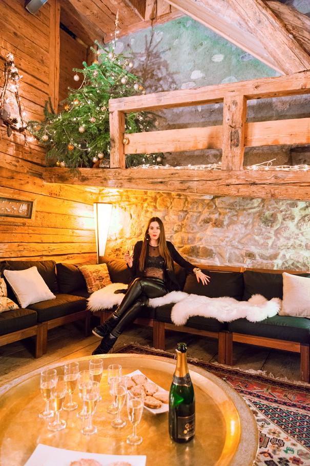 irene colzi travel blogger , viaggio in montagna