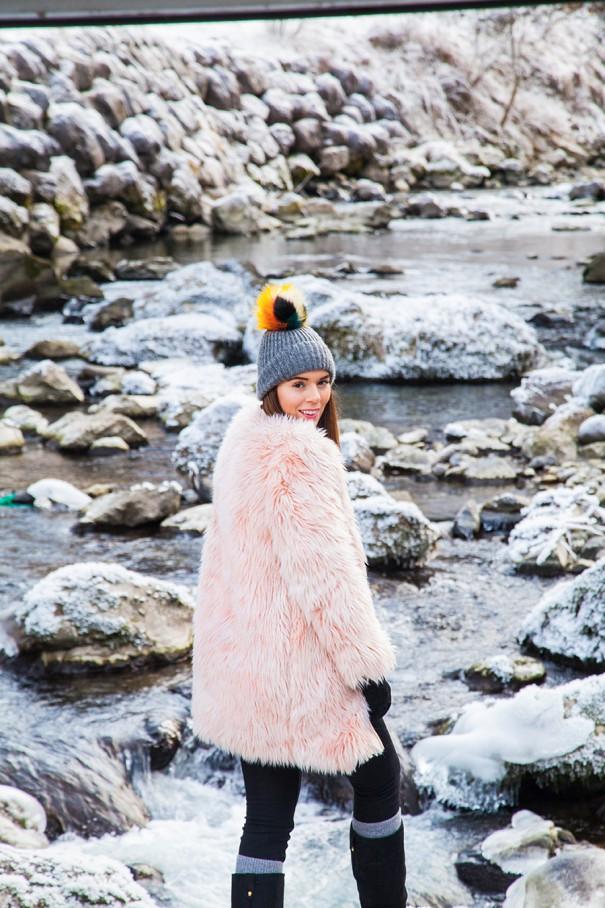 irene s closet | come vestirsi per andare sulla neve