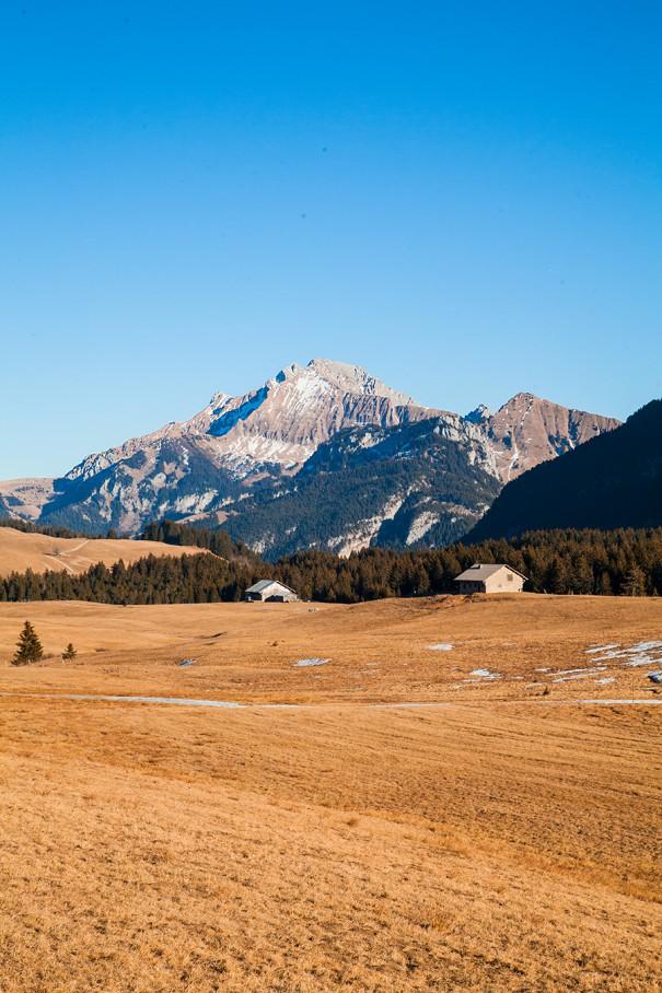 montagna alta savoia francia dove alloggiare