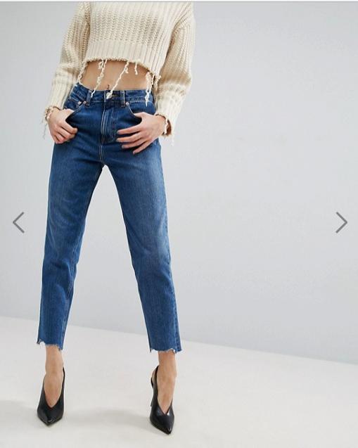 jeans primavera estate 2017